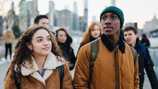 Gap Year at School of The New York Times
