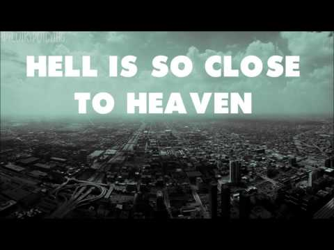 The Strays ~ Sleeping With Sirens [LYRICS]