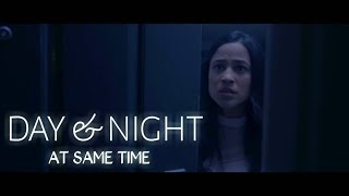 DAY & NIGHT || A scary horror suspence thriller shortfilm by Anusha channel