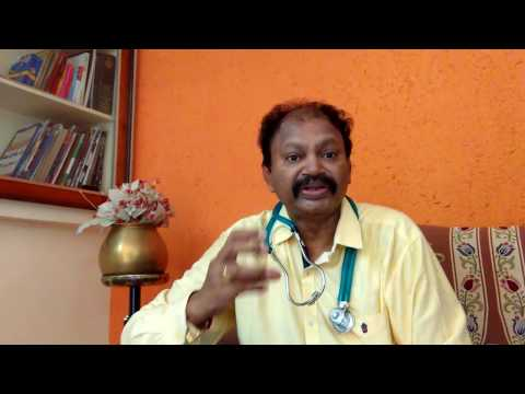 Carbohydrates- Good or Bad  By Dr S V Krishna Rao MD.Krishna Medicare  Tenali