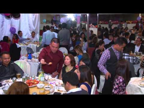 SELINA THACH SWEET 16 BDAY PARTY