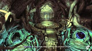 "[HD] Darksiders II [Walkthrough] ""The Lord of Bones"" Chapter 6 Part 1"