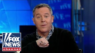 Gutfeld on NBC