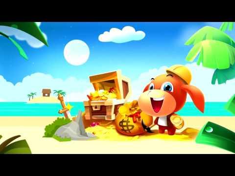 play Pet's Island - Planet Fauna on pc & mac
