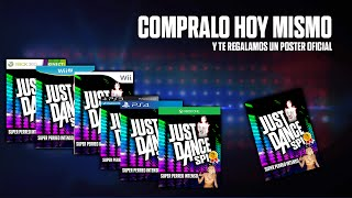 Just Dance SPI - SUPER PERREO INTENSO