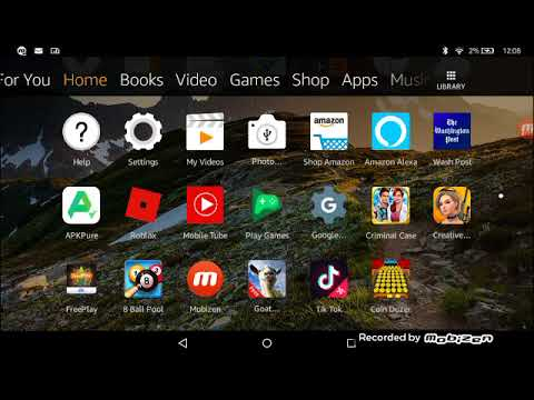 How To Download Creative Destruction On Kindle Fire