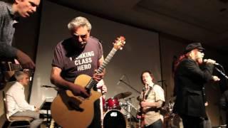 Allan Tannenbaum All-Star Jam at Beatles Fest