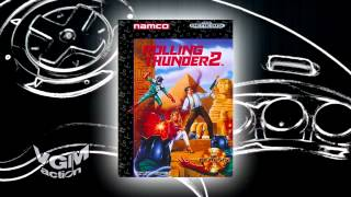 Rolling Thunder 2 - View of Dynamism [GEN]