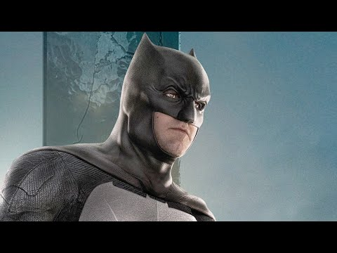 The Batman Story That Ben Affleck Wants to Make