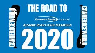Road to 2020 ARCM - Episode 1 [increasing power]