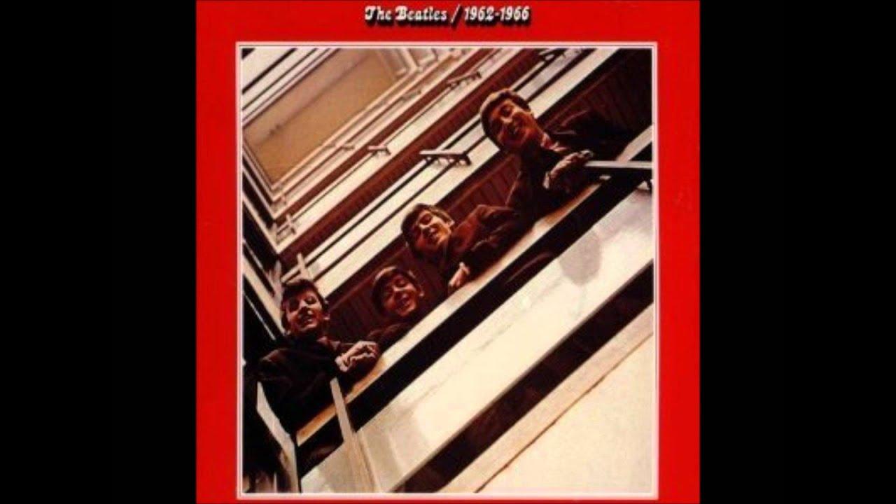Beatles Album Drive My Car