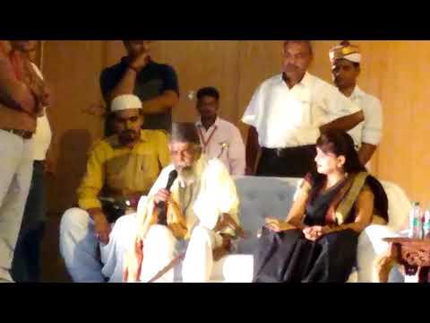 Ajmal sultanpuri live 20.04.18