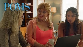 """Poms 