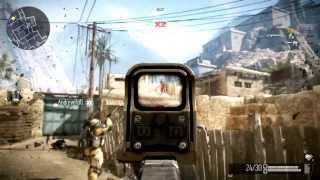WARFACE GAMEPLAY 1080P MAX SETTINGS (gtx 660 2gb)