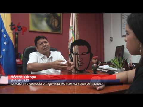 Carteristas Mafias que operan en el Metro de Caracas