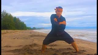 Pariaman Old Martial Art (Silat Pariaman) #PiamanBalega