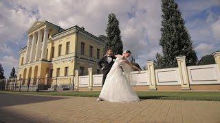Глеб и Анастасия. Видеограф Андрей Прытков . Свадьба в Тюмени.