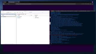 Installation Litespeed server …