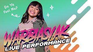WARBIASYAK LIVE PERFORMANCE | DiaryNeo