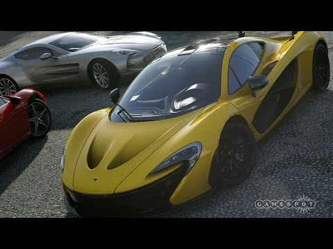 How Driveclub Is Utilising The Social Power Of Next Gen