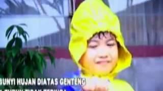 Lagu Anak Anak Indonesia - Tik Tik Bunyi Hujan