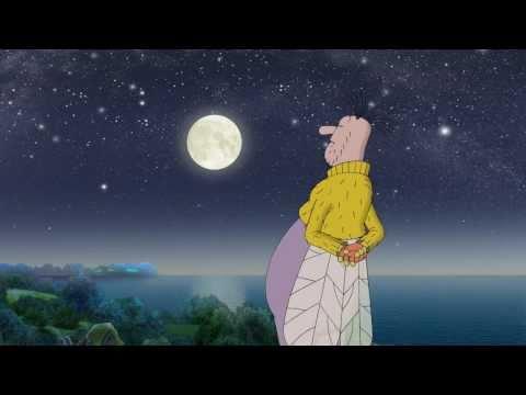 Lotte ja kuukivi saladus / Lotte and the Moonstone Secret