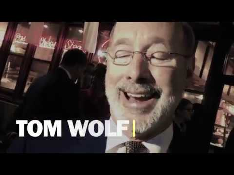 Wolf's 'failed record has hurt Pa.': Republican governors' group charges in new ad
