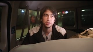 Run For Cover - Small Talk with (Sandy) Alex G