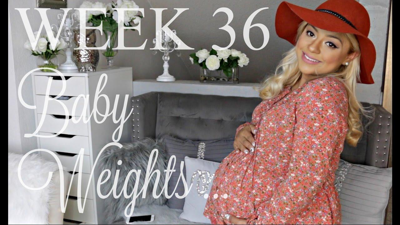 a2adfd230e WEEK 36 PREGNANCY UPDATE