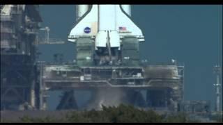 Nasa Space Shuttle Endeavour Launch