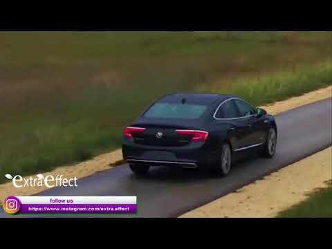 2018 Buick LaCrosse Avenir Preview Full HD