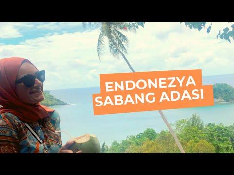 Sabang Adası & Baiturrahman Camii,  Endonezya 🇮🇩
