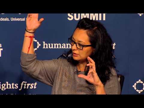 Defending the Defenders:  How Can the U.S. Best Support Frontline Activists