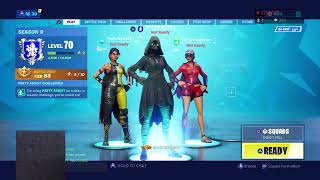 FORTNITE ITEM SHOP LIVE! FREE SKINS AND VBUCKS GIVEAWAY! CUSTOM MATCHMAKING NA-EAST