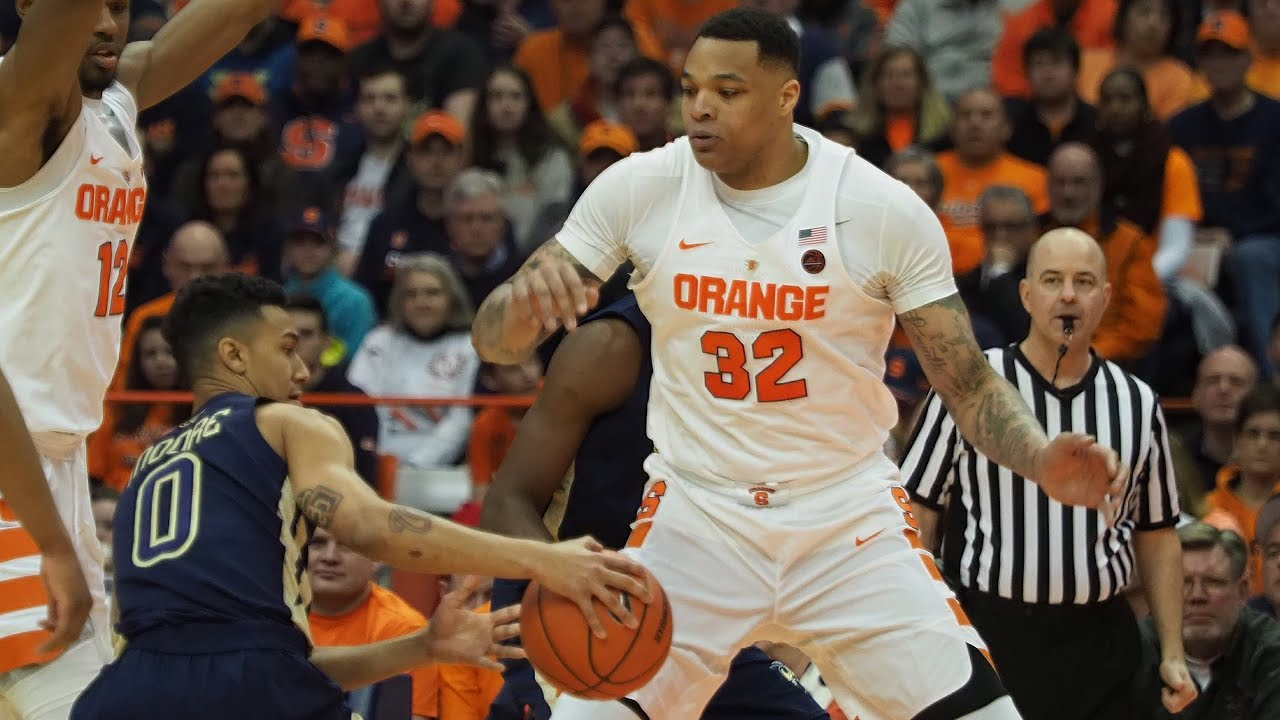 Syracuse's DaJuan Coleman on basketball, injuries: This is what I love to  do