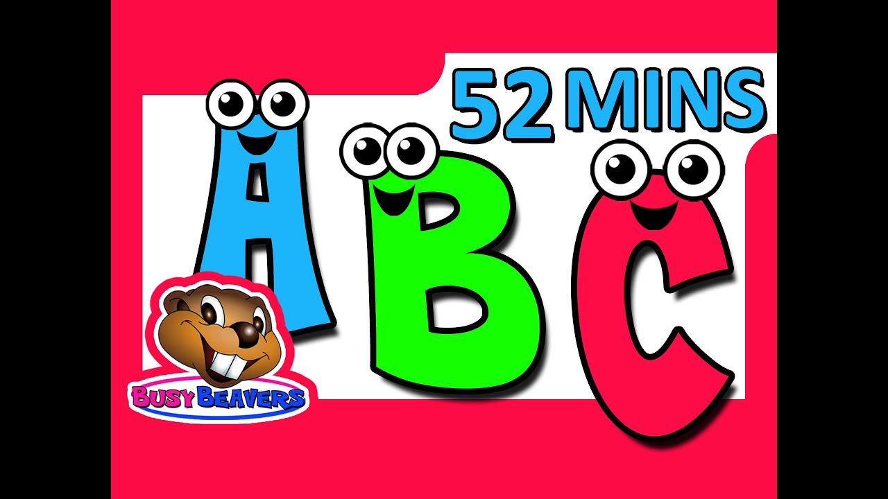 Abcs 123s Dvd 52 Minutes Alphabet Numbers Learning Songs Teach Baby Toddler Nursery Rhymes