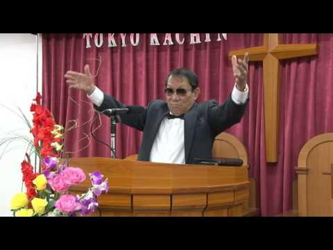 TKBC Message ( Kaba Rawt ) Rev.Lahpai Hkun Gam ,First Kachin Baptist Church of America