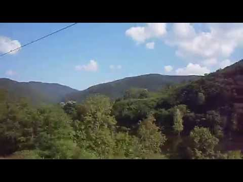 The Iskar Gorge is a gorge passing through the Balkan Mountains (Stara Planina) in Bulgaria