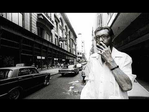 Julio Cortázar: Textos en su Voz - Sobremesa