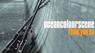 Ocean Colour Scene - Jimmy Wonder