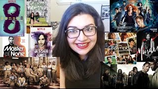 TV Show Recommendations!! (POC/LGBT/Awesome Women Version)