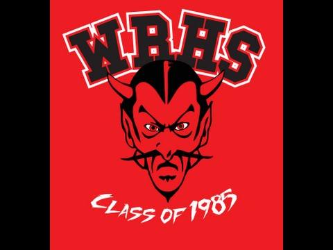 Warner Robins High School Class of 1985 - High School Pictures