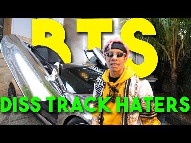 BTS WORK HARD PRAY HARD 🔥 Thank u For 3 Juta View ❤️