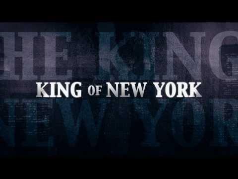 King of New York Trailer