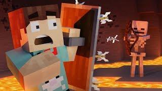 Minecraft Hero Quest - Episode 7
