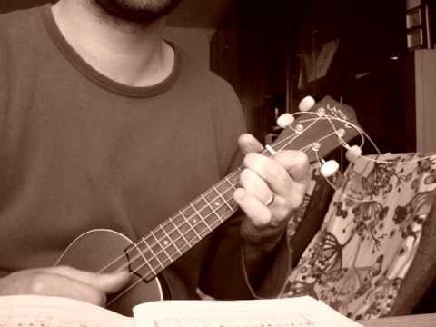 Jewish song for ukulele: Hine Ma Tov