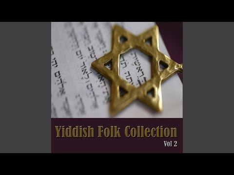 A Yid bin ich geboren