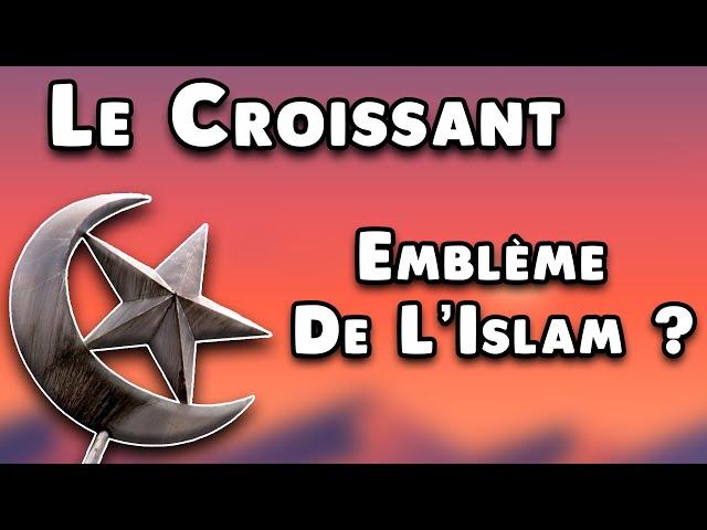 Histoire d'un emblème : le croissant islamique. Un étendard politique ? - Focus #5