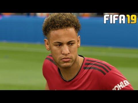 E AGORA QUAL LATERAL CONTRATAR PRO NOSSO TIME ?? I FIFA 19 MODO CARREIRA (PS4) thumbnail
