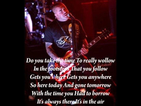 Staind - The Illusion Of Progress Part4 Lost Along The Way & Break Away